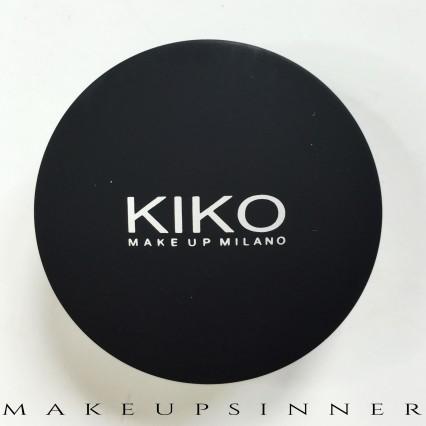 full coverage concealer kiko