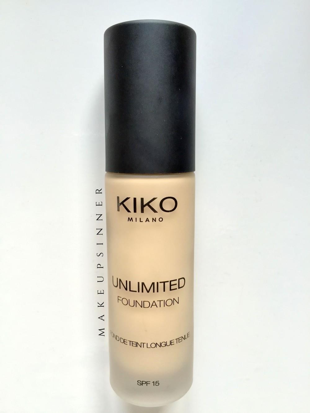 kiko unimited foundation.jpg
