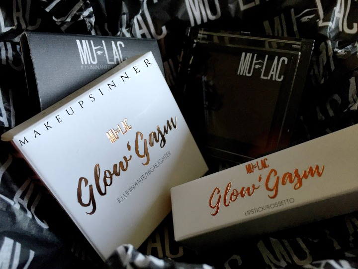 Mulac GLOW'GASM summer2016 | Highlighters & MILF