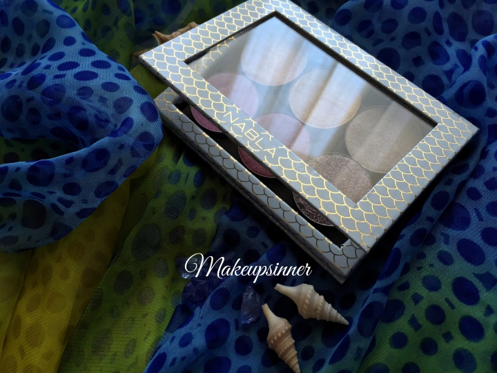 MERMAID COLLECTION NABLA estate 2016 | Foto & Swatches