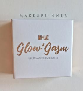 packaging mulac glow'gasm