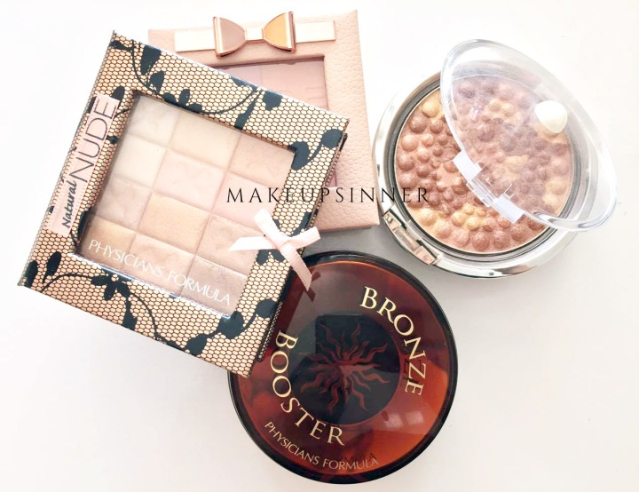 PHYSICIANS FORMULA finalmente in Italia | HAUL