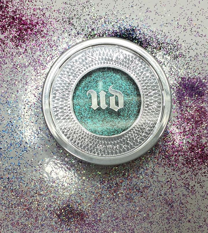 """Il miglior ombretto URBAN DECAY: """"Solstice"""" moondust"""