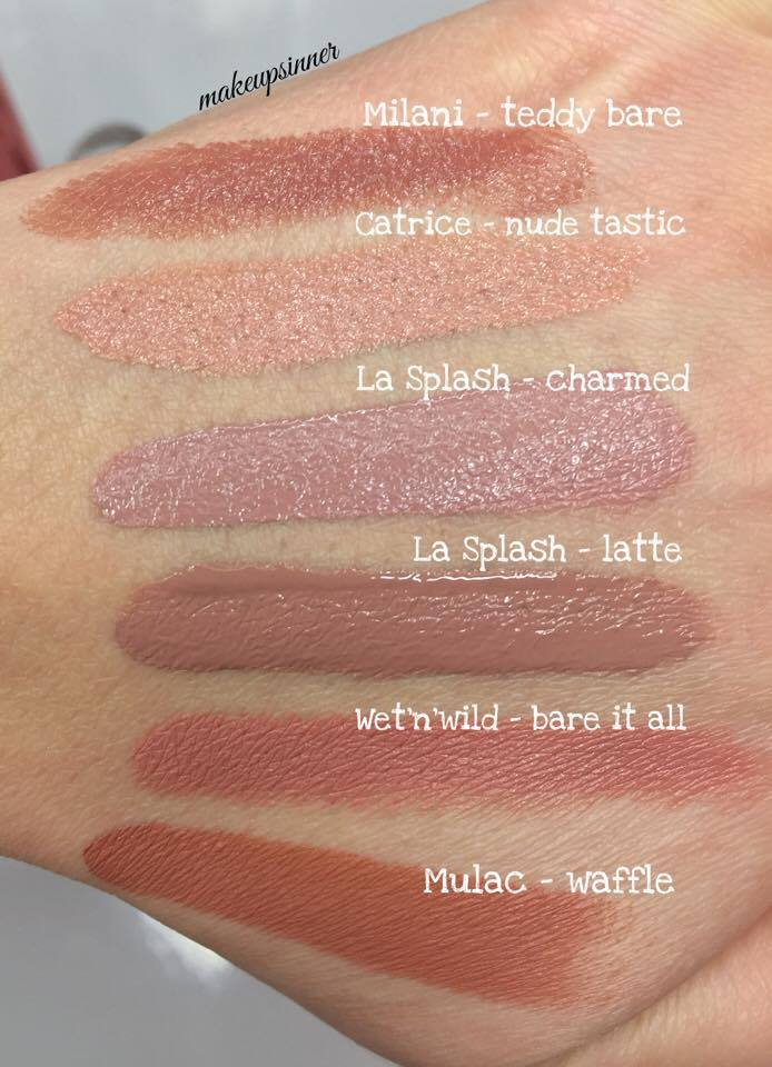 nude-lipsticks-swatch