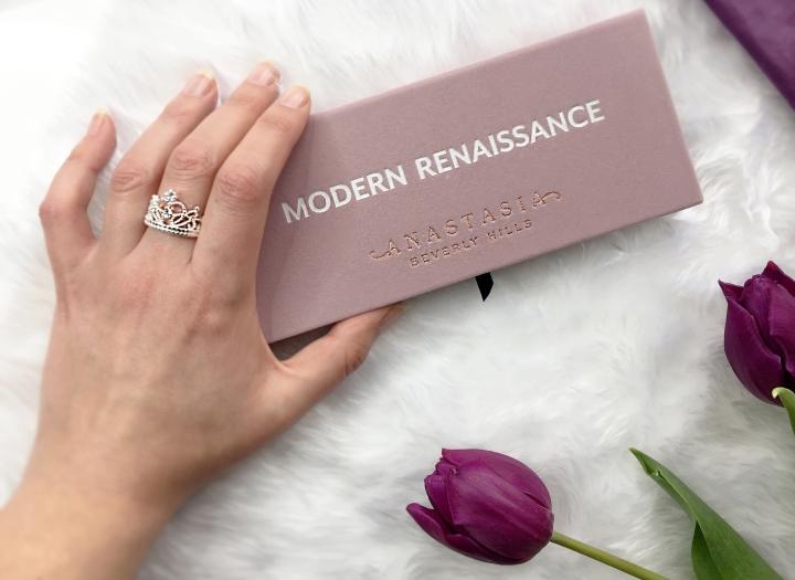Modern Renaissance Anastasia Beverly Hills: Recensione, Swatches & ConceptPalette