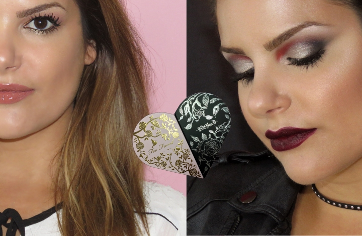 BON TON TO ROCK LOOK WHIT BETTER TOGETHER PALETTE