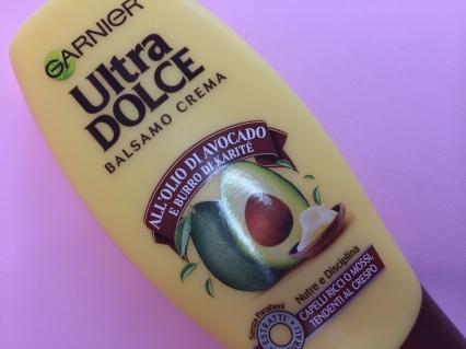 balsamo avocado garnier