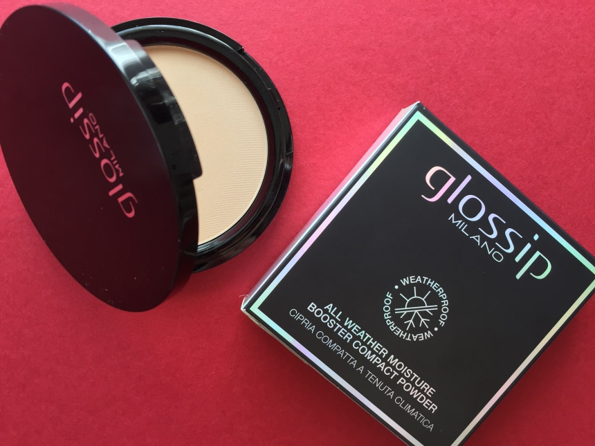 glossip all weather powder