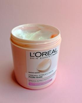 loreal crema struccante