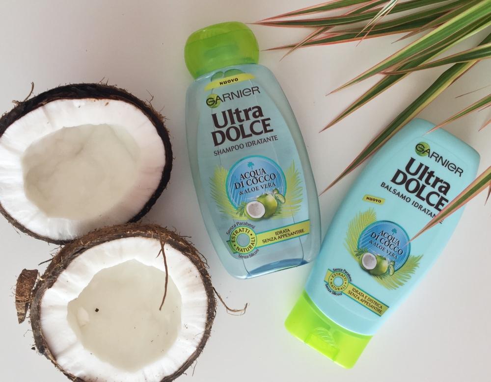 garnier acqua di cocco shampoo e balsamo.JPG