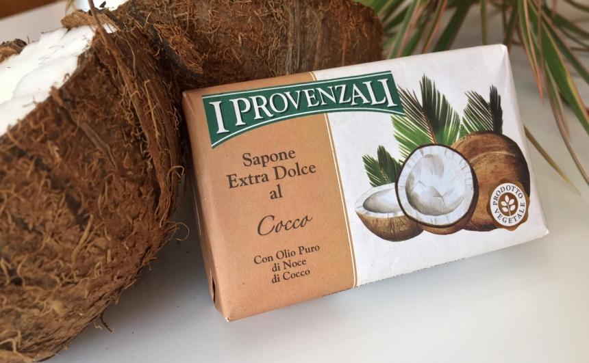 i provenzali saponetta all olio di cocco.JPG