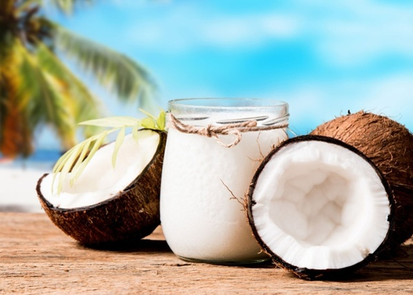 SUMMER MUST HAVE: COCONUTOIL🌴
