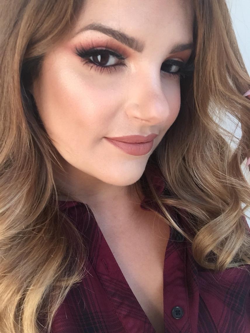 mulac cosmetics look - makeupsinner look