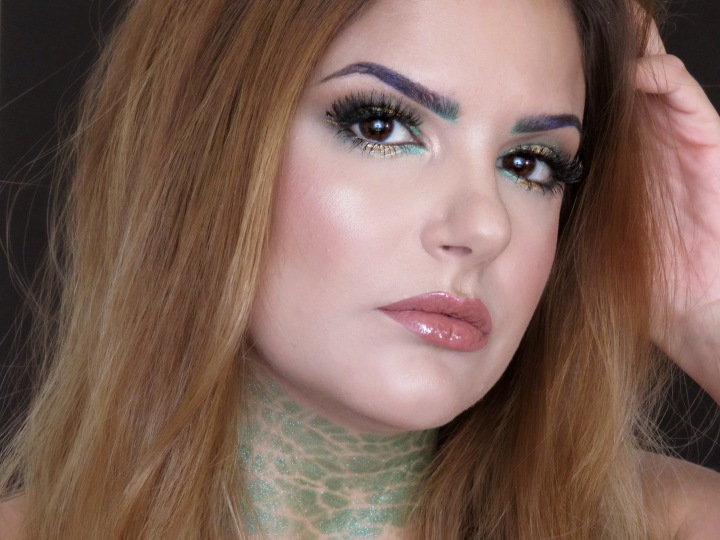 7 sins makeup invidia makeupsinner.JPG