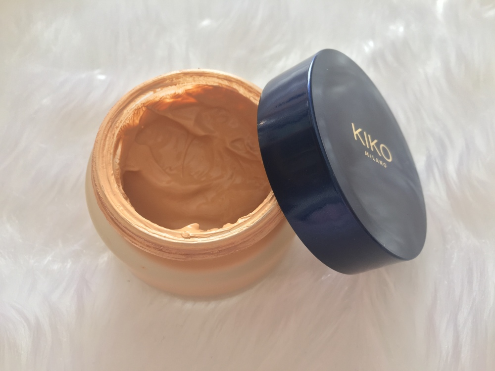 FOUDATION FALL 2.0 - KIKO.JPG