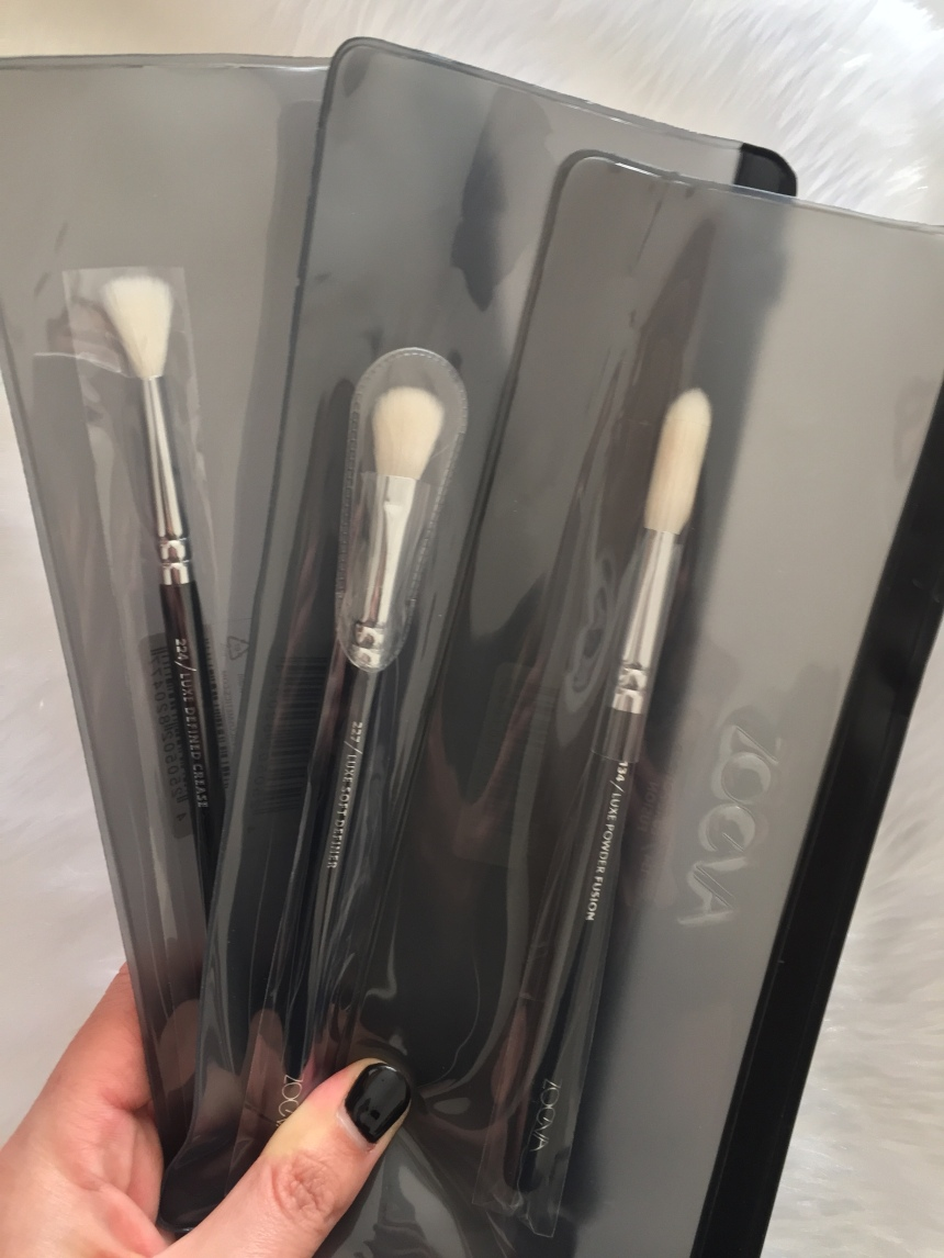 zoeva brushes makeupsinner