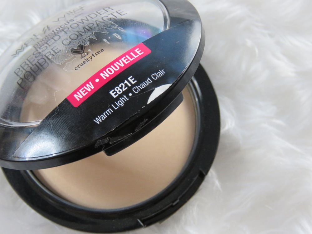 photofocus wet n wild powder