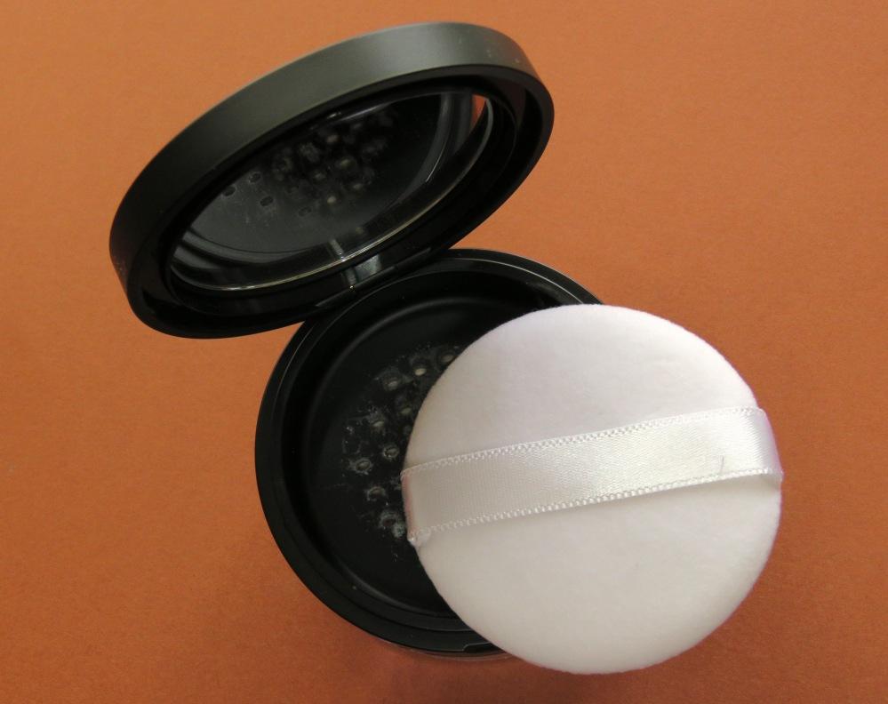 loose powder mulac pack makeupsinner.JPG