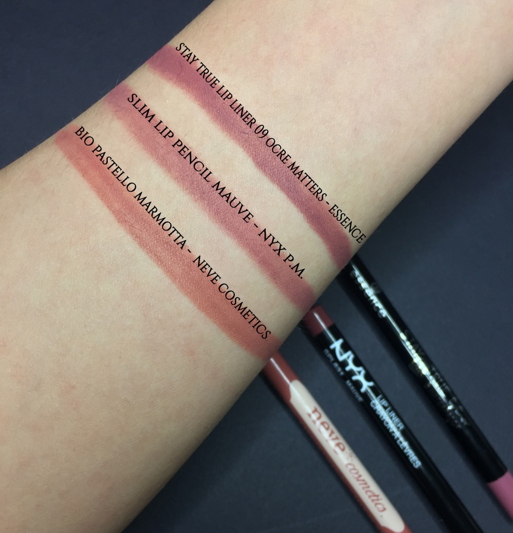 nyx lip liner swatch.JPG