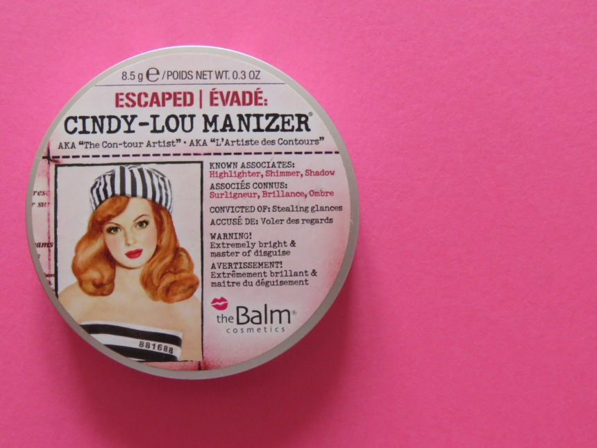 CINDY LOU MANIZER – THE BALM.JPG