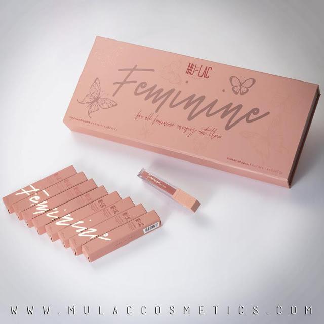 Mulac-Feminine
