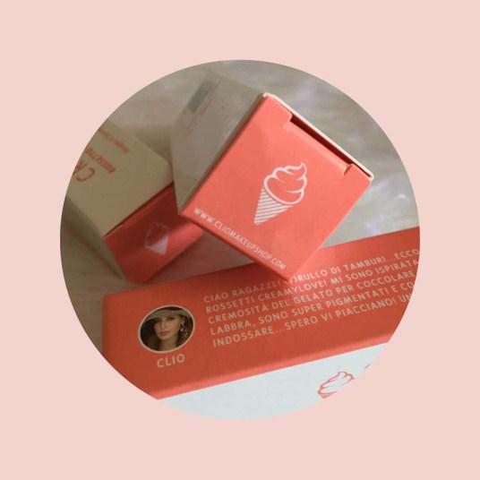 creamy love clio pack
