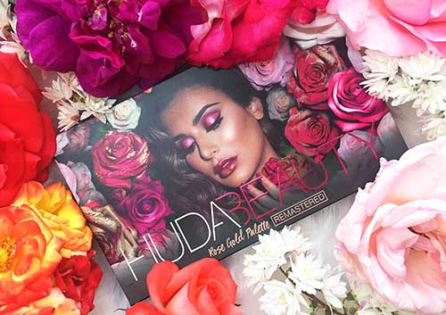 HUDA BEAUTY ROSE GOLD REMASTERED – BUY IT OR BYEIT?