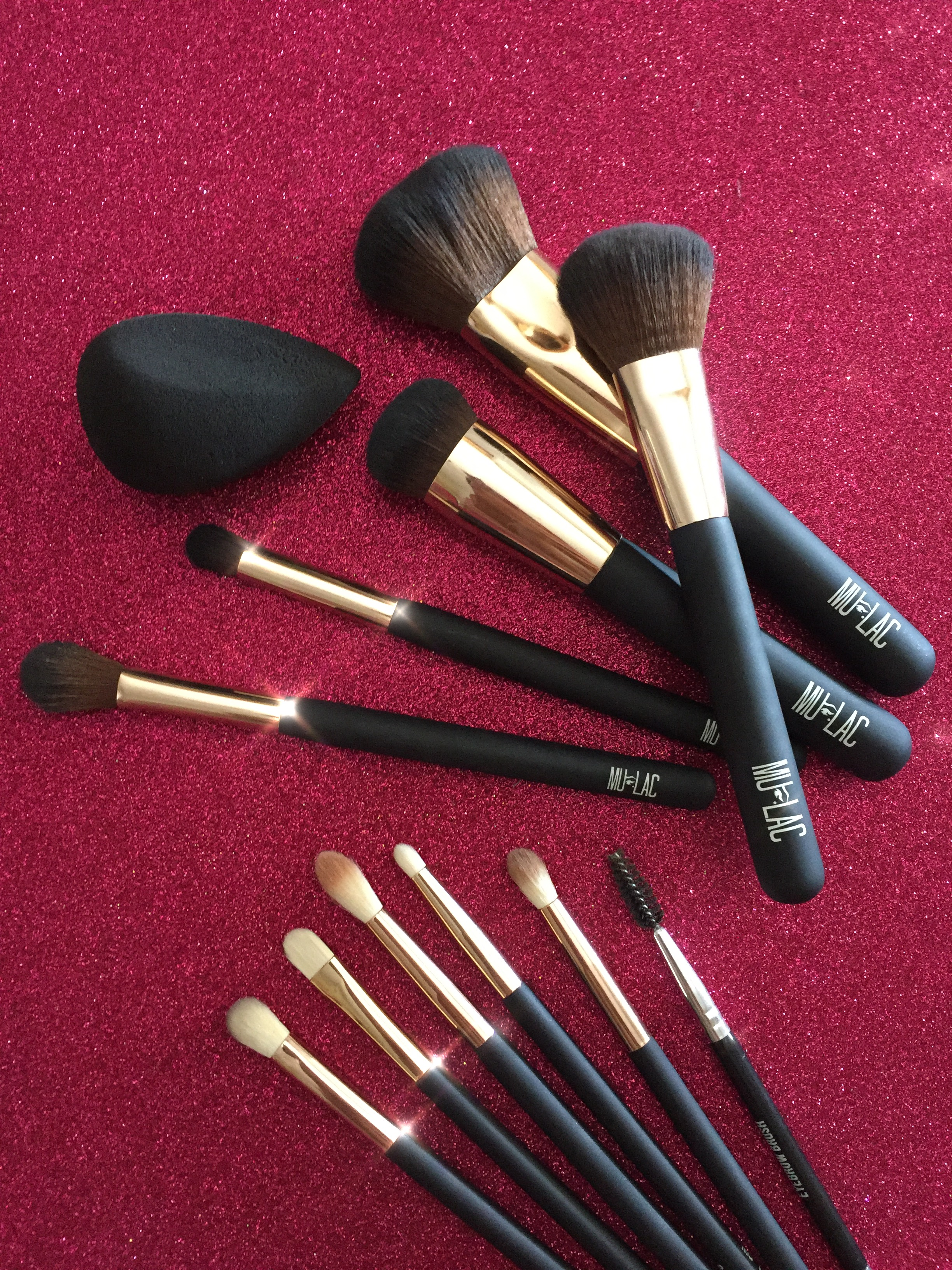 mulac makeup brushes recensione.JPG