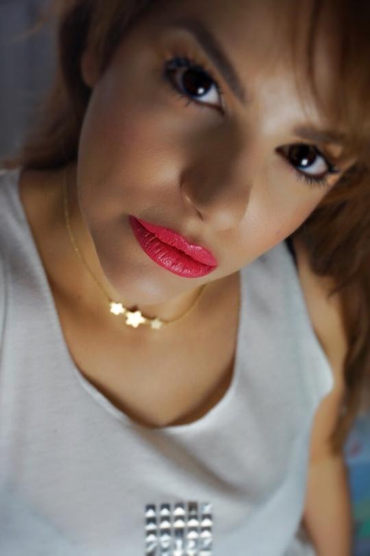 una gioia clio makeup rossetto.JPG