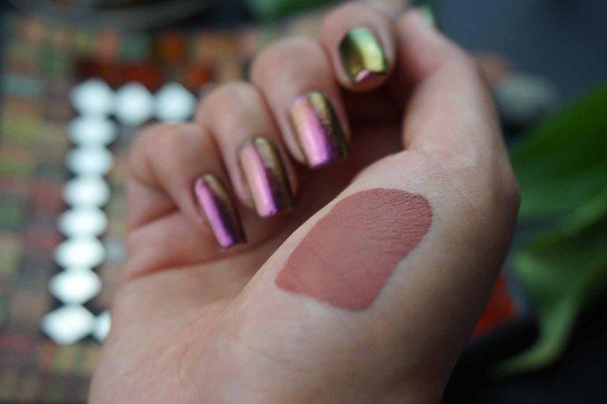 herolike nude mulac makeupsinner