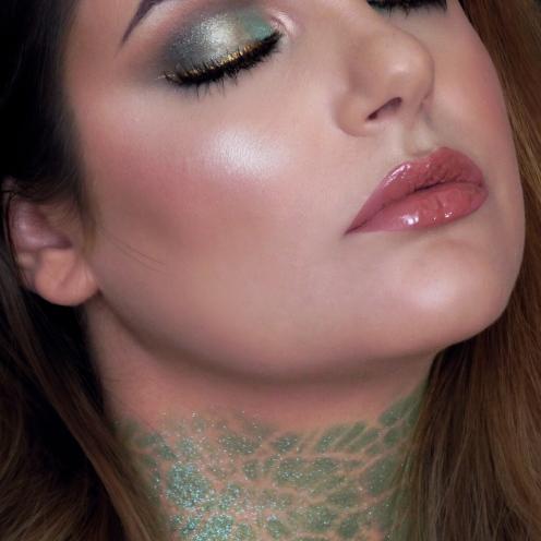 7 sins makeup inspiration