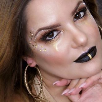 7 vizi capitali avarizia makeupsinner