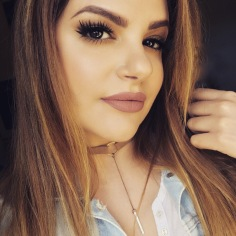 blogger makeupsinner