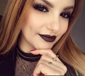 ciglia saucy mulac makeupsinner