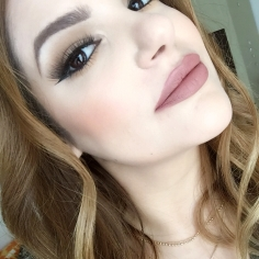 flirty mulac cosmetics makeupsinner