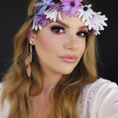 sultry look hudabeauty