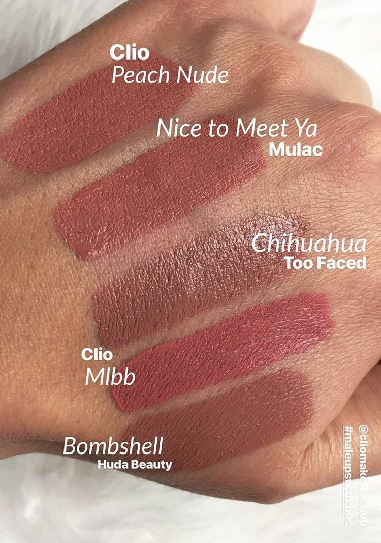 peach-nude-swatches-comparazioni