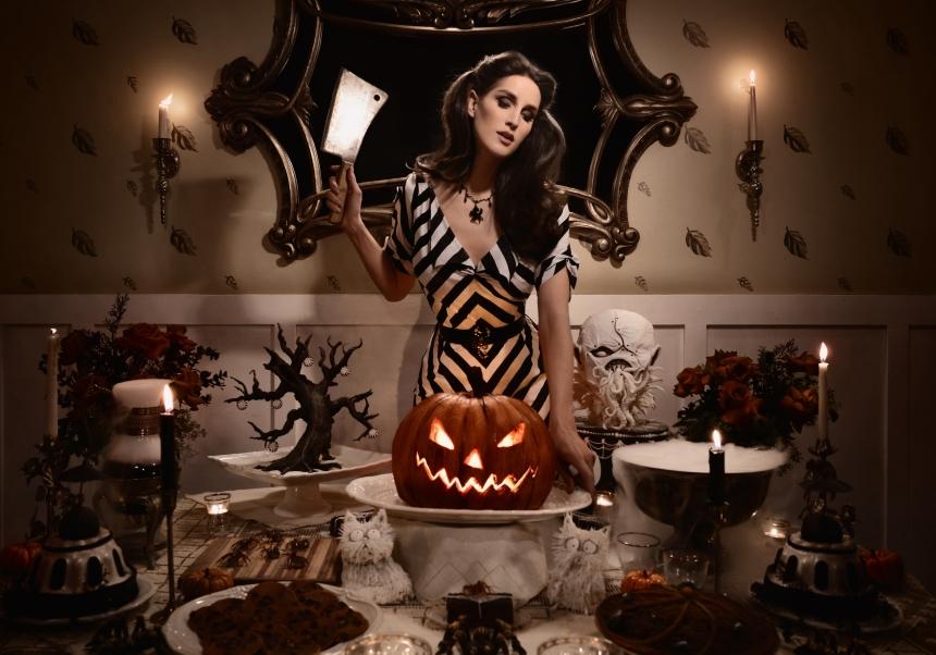 christine-with-halloween-table.jpg