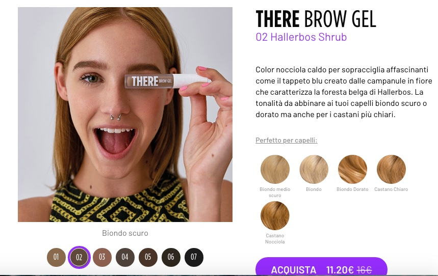 there brow gel wemakeup recensione.jpeg