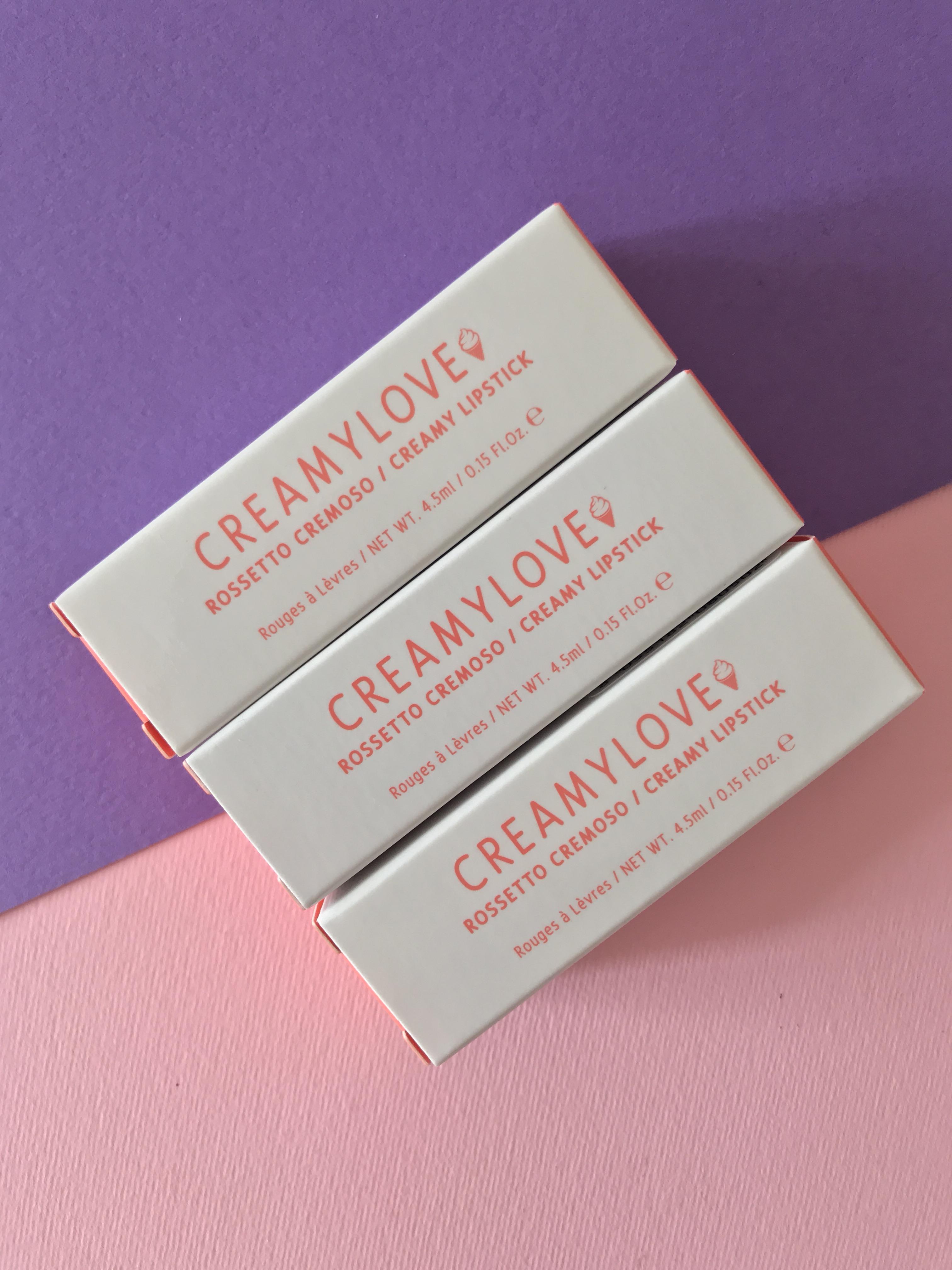 cliomakeupshop creamylove pack.JPG
