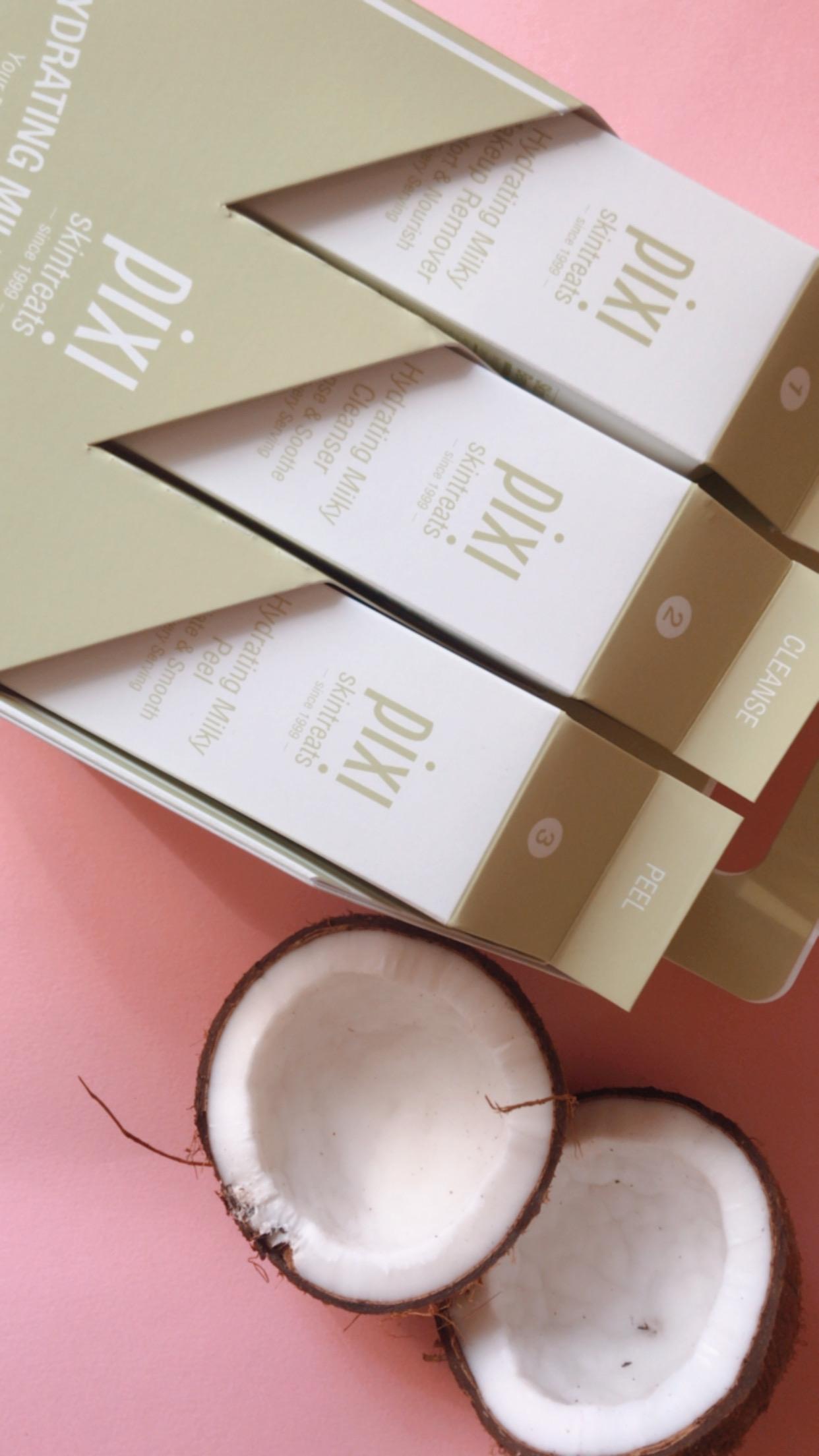 pixi milky collection.JPG