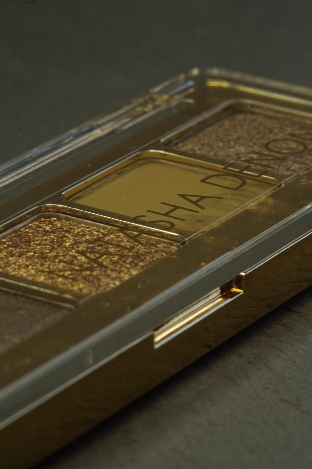 natasha denona mini gold