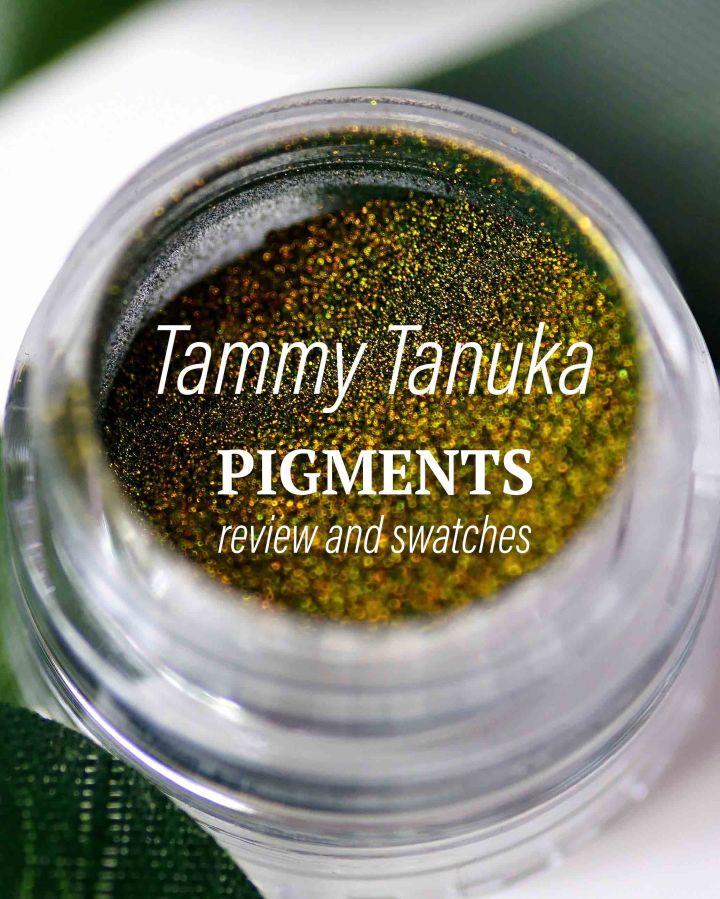 TAMMY TANUKA: COME ACQUISTARE I PIGMENTI DASIGIL.ME
