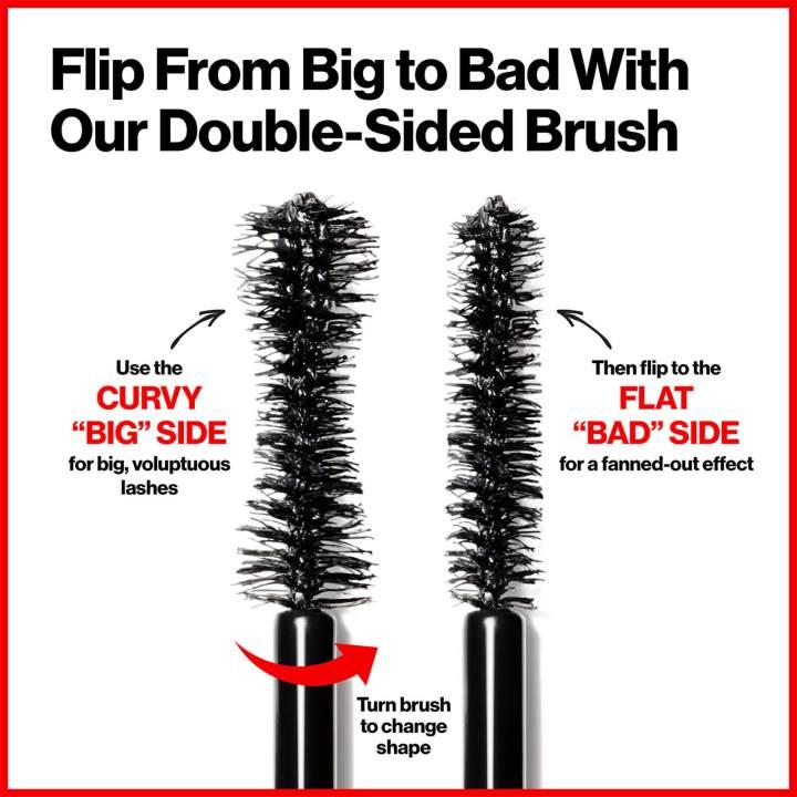 big bad lash mascara revlon recensione